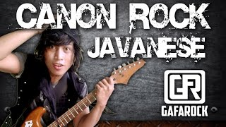 getlinkyoutube.com-CANON ROCK JAVANESE VERSION - Gafarock