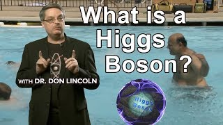 What is a Higgs Boson?