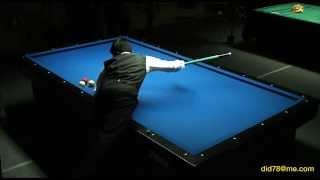 getlinkyoutube.com-Billard Libre PETIT vs AUBERT