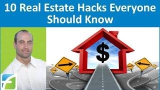 getlinkyoutube.com-10 Real Estate Hacks Everyone Should Know