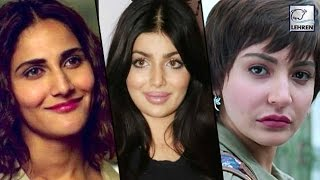 getlinkyoutube.com-Bollywood's Plastic Surgery DISASTERS | Ayesha Takia | Anushka Sharma | Vaani Kapoor | LehrenTV