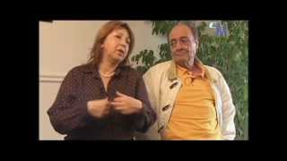 getlinkyoutube.com-Entrevista a Candy y Anthony ~ Cecilia Gispert & Andrés Turnés