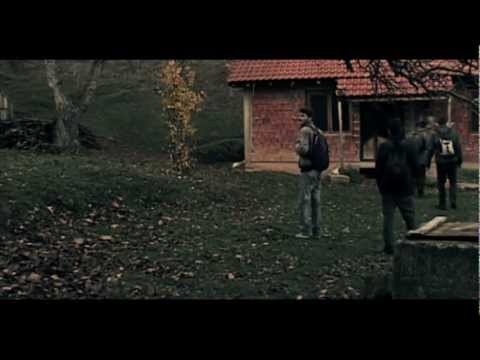 The Emigrants ( Emigrantët ) - Official Trailer 2013  Film shqip