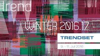 Vorschau: Highlights auf der Messe TrendSet 2016