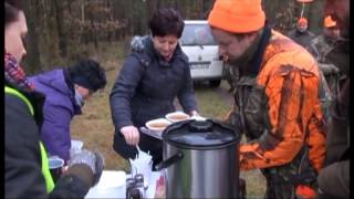 getlinkyoutube.com-Drivjagt i Polen 2014