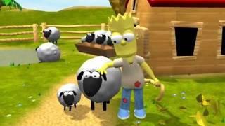 getlinkyoutube.com-The Lost Sheep story 3D