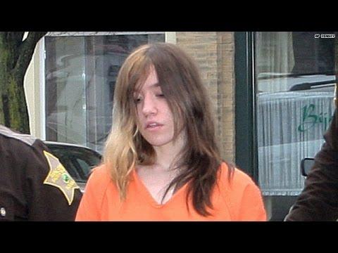 Cops: Teen girl stabs mom, shoots stepdad dead
