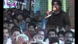 getlinkyoutube.com-Zakir Rizwan Abbas  Qiamat khaiz mosaib majlis 21 sep 2011 S,T , Sargodha