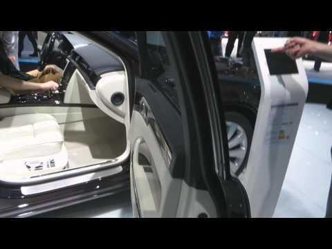 Где находится у Lancia Thema датчик скорости