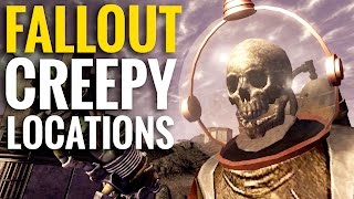 getlinkyoutube.com-8 Creepiest Locations in Fallout New Vegas