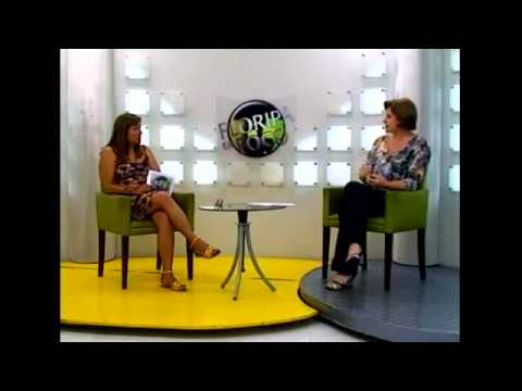Floripa em Foco com SINTE - Profª Alvete Bedin