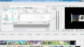 getlinkyoutube.com-Sony Vegas 3D Cube Tutorial