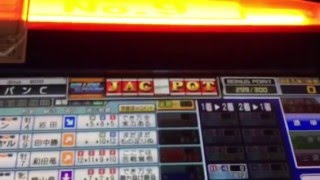 スーパーミリオンジャックポット 99999枚獲得!