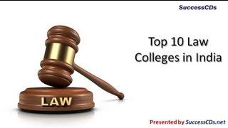 getlinkyoutube.com-Top 10 Law Colleges in India