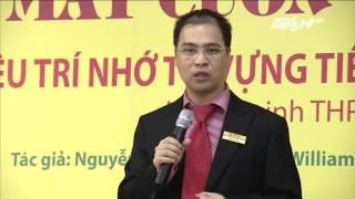 [VTC14] Bản tin thời sự Lễ ra mắt sách STN THPT