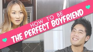 nigahiga > How To Be The Perfect Boyfriend