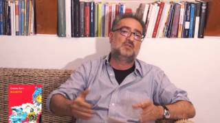 Cataldo Perri  - anteprima del libro   OHI DOTTO'