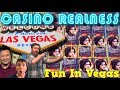 Casino Realness with SDGuy - Fun in Vegas - Episode 89