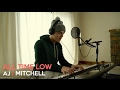 All Time Low by Jon Bellion - AJ Mitchell Cover