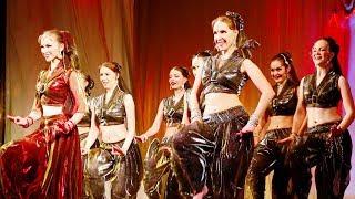 getlinkyoutube.com-Dhoom machale, Indian Dance Group Mayuri, Petrozavodsk