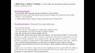 getlinkyoutube.com-Typy żon według wiedzy Wedyjskiej