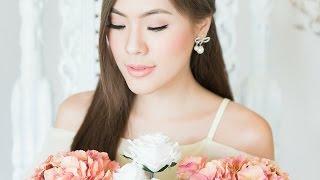 getlinkyoutube.com-HOW TO แต่งหน้าไปงานแต่ง เข้าได้กับชุดทุกสี