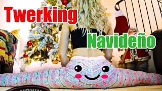 getlinkyoutube.com-INCREIBLE Navidad para Bailarines / Perfecta de Pies a Cabeza (Dani Zilli)