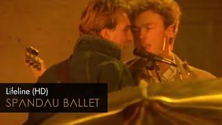 getlinkyoutube.com-Spandau Ballet - Lifeline