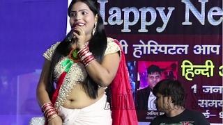 Super Hit भोजपुरी लाचारी गीत सिंगर किरण साहनी, Surat Program, Bhojpuri HD Video