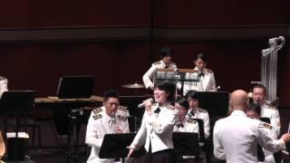 getlinkyoutube.com-海上自衛隊東京音楽隊演奏会INびわ湖 第2部11 希望