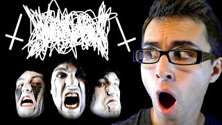 How To Be Black Metal!