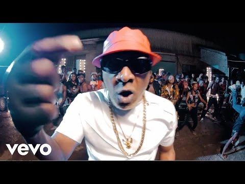 Awilo Longomba x Psquare | Enemy Solo (Video) @AwiloLongomba @rudeboypsquare