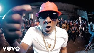 Awilo Longomba, Psquare - Enemy Solo (Official Video) width=