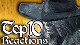getlinkyoutube.com-Bloodborne - Top Ten Reactions! (7)