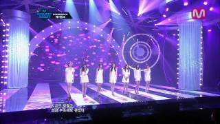 getlinkyoutube.com-에이핑크_4월 19일 (April 19th by A pink @Mcountdown_2012.05.10)