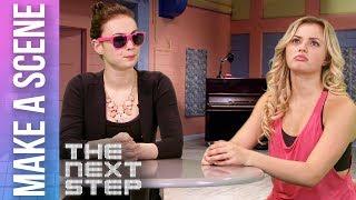 getlinkyoutube.com-The Next Step Make a Scene: Twins
