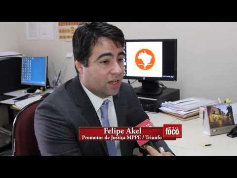 MPPE EM DEFESA DA PRESERVAÇÃO DO PATRIMÔNIO IMOBILIÁRIO DA CIDADE DE TRIUNFO