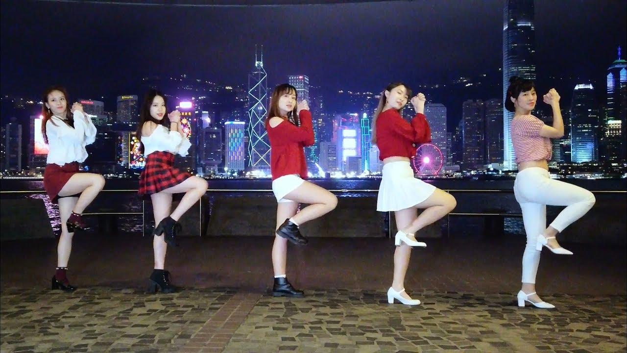 단발머리 (Short Hair) - AOA - Cover Dance by CINQ - 20200118