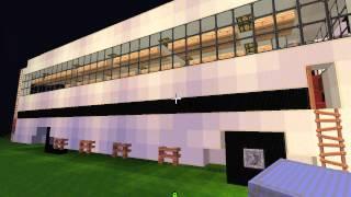 getlinkyoutube.com-Автобус в Minecraft by Slot48