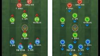 [삐딱] FIFA Online 3 - 41212 Formation & Strategy