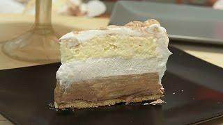 getlinkyoutube.com-Nepečena Milka torta