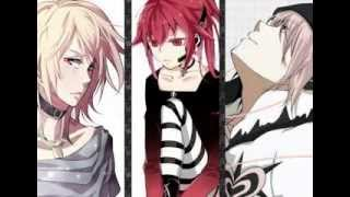 getlinkyoutube.com-CiRCus MoNSTeR remix 【YOHIOloid, VY2 Yuma & CUL】