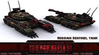 getlinkyoutube.com-Rise Of The Reds 1.85 - Skirmish with Russia [720p 60fps]