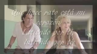 Carlos Vives - Shakira - La Bicicleta (Official Video) + Letra