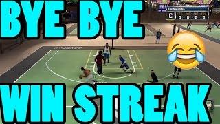 getlinkyoutube.com-NBA 2K16 | Ending A 29 Game Win Streak! LIVE COMMENTARY!