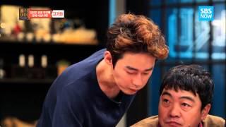 SBS [매직아이] - 이원종 '고기, 어디까지 먹어봤니?'