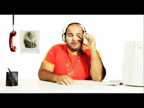 Irban 007 Call center   Episode 20