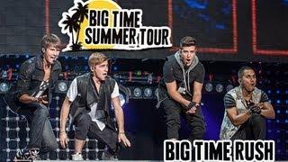 getlinkyoutube.com-Big Time Rush - Big Time Summer Tour - Full Concert!