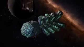 getlinkyoutube.com-Elite Dangerous: CMDR Red Wizzard unveils an Unknown Artefact