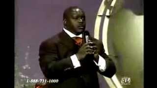 getlinkyoutube.com-Funny Comedian Imitates Famous Preachers (Joel osteen, T. D. Jakes, Benny Hinn, etc)